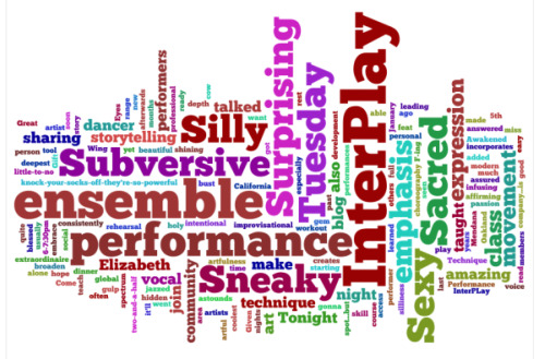 InterPlayPErformanceWordle