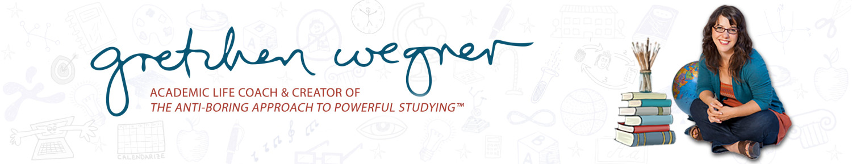 The Anti-Boring Academic Life Coach