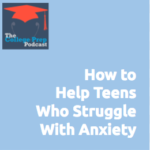 Gretchen Wegner | Megan | Yshai Boussi | Family | Therapy | Therapist | Anxiety | Teens | Stress | Students