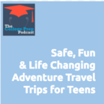Gretchen Wegner | Megan | Claire Perrone | Adventure Travel | Teen | Teens | Moondance Adventures | students |