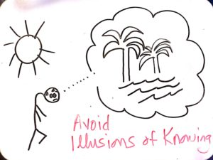 How to Avoid Illusions of Knowing | Gretchen Wegner | The Anti-Boring Approach to Powerful Studying | Reviewing | Studying | Test