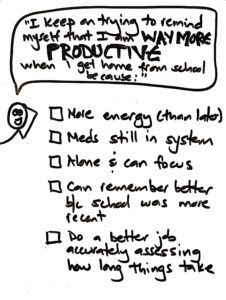 How to be More Productive According to a 16 year old boy, Gretchen Wegner, Academic Coach, Academic Coaching, Academic Life Coach, Academic Life Coaching, Productivity, How to be more productive, Education, educational blog